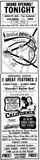 <p>September 10th, 1949 grand opening ad</p>