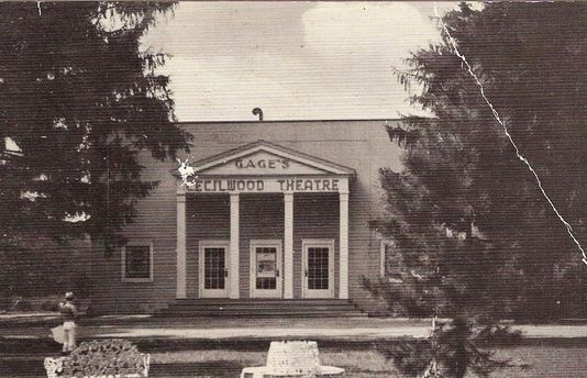 Cecilwood Theatre