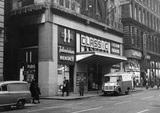 Classic Glasgow
