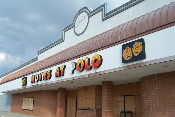 Movies At Polo