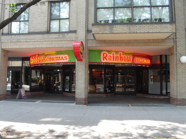 Rainbow Cinemas Market Square