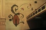 Fox Skouras Mural
