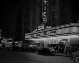 "1956 opening of ""Giant"", photo courtesy of Wendy Wilson."