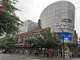International Village Cinemas