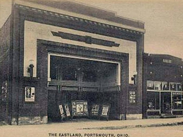 Eastland Theatre