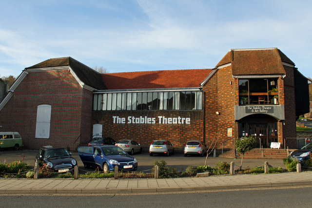 Stables Theatre & Art Gallery