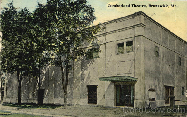 Cumberland Theater - date unkown