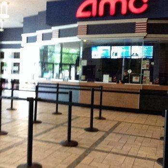 AMC Barton Creek Square 14