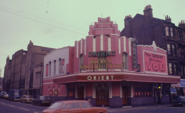 Orient Cinema