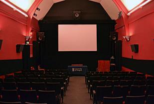 Andrew Stewart Cinema