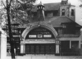 Gaumont Rushey Green