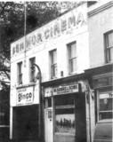 Ben Hur Cinema