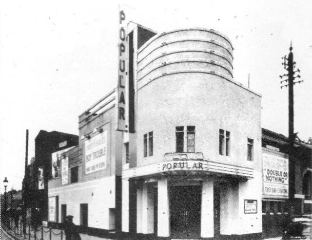 Popular Cinema