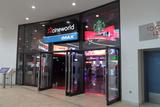Cineworld Cinema - Birmingham NEC