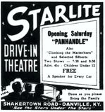 June 17th, 1949 grand opening ad