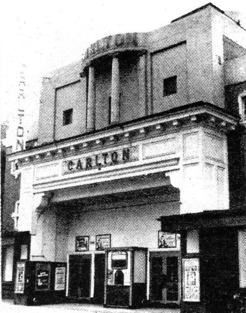 Carlton Cinema