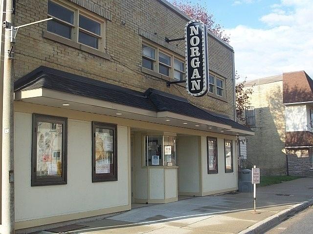 Norgan Theatre