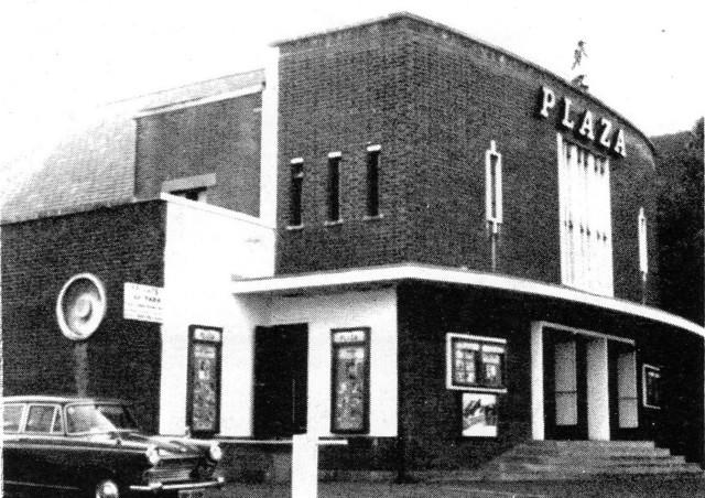 new arrival 9f64e e29bb Plaza Cinema in London, GB - Cinema Treasures