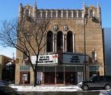 Suburban World Theatre