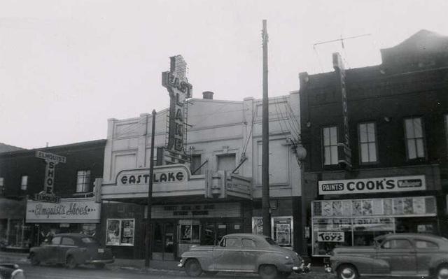 East Lake Theatre