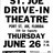 St. Joe Drive-In