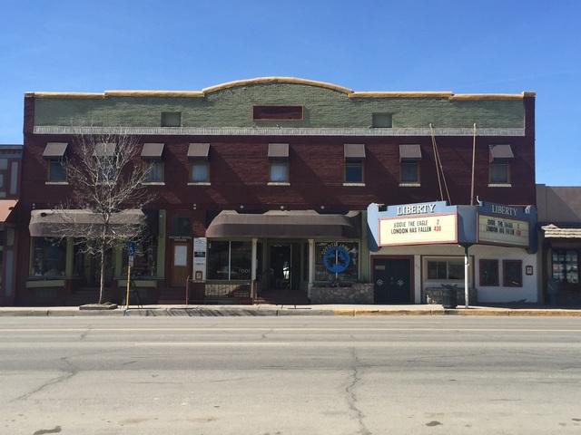 Liberty Theater - Pagosa Springs CO 3-20-2016b