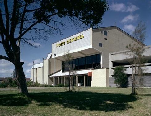 Port Cineaste