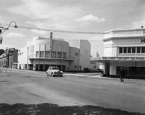 Oriana Theatre