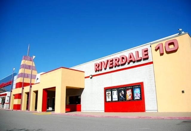 Riverdale 10 VIP Cinema