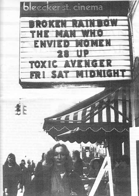 Bleecker Street Cinemas