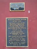 Mancos Theatre - Mancos CO 3-22-2016a