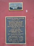 Mancos Theatre - Mancos CO 3-22-2016a
