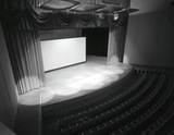 Lory Student Center Theatre