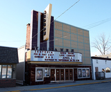 Gibson Theatre, Batesville, IN