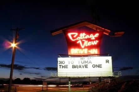 Cottage View Drive-In