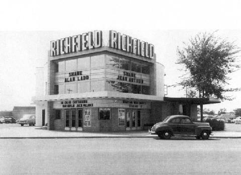 Richfield Theater