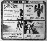 Conestoga Four