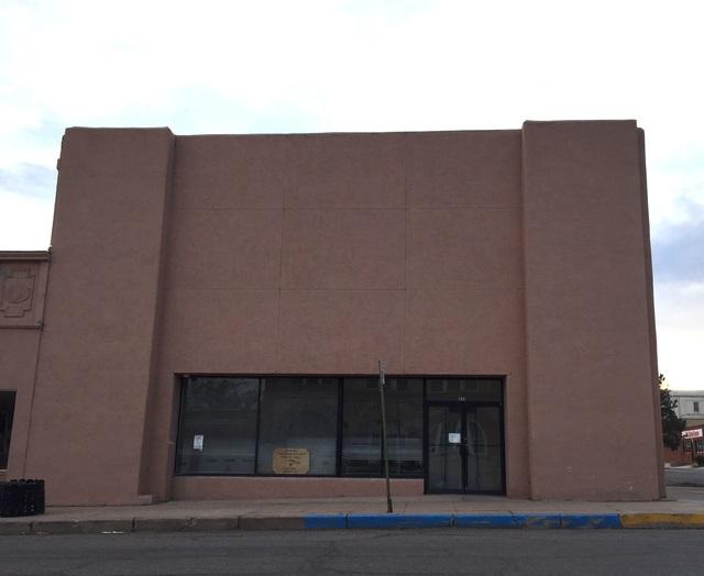 Coronado - Las Vegas NM 3-23-16a
