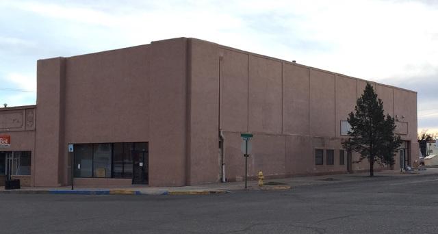 Coronado - Las Vegas NM 3-23-16b