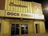 Excelsior Dock Cinema