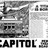 Press report on Capitol Theatre opening in May 1929