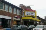 Redford Theater, Detroit, Michigan, January 2016
