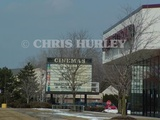 Showcase Cinemas, Westland, Michigan, March 2008