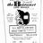 November 9th, 1959 grand opening ad as Baronet