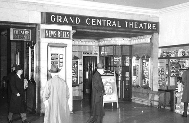Grand Central Theatre