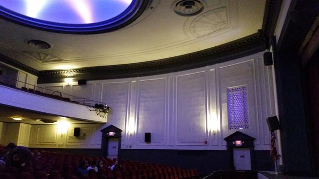 Edmond Town Hall Theater