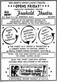 January 23rd, 1964 grand opening ad