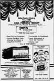 June 30th, 1965 grand opening ad