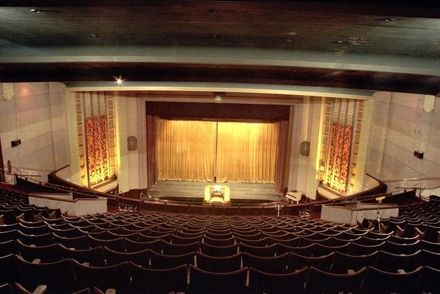 State Auditorium