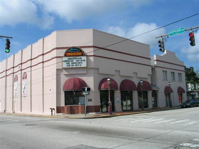 Emma Parrish Theatre